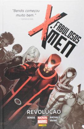 Fabulosos-X-Men