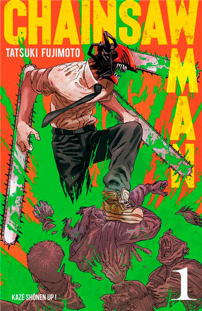 chainsaw-man-panini-comics-capa